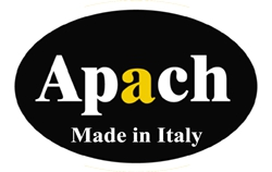 Профессиональное холодильное оборудование Apach логотип