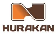 Холодильное оборудование Hurakan логотип
