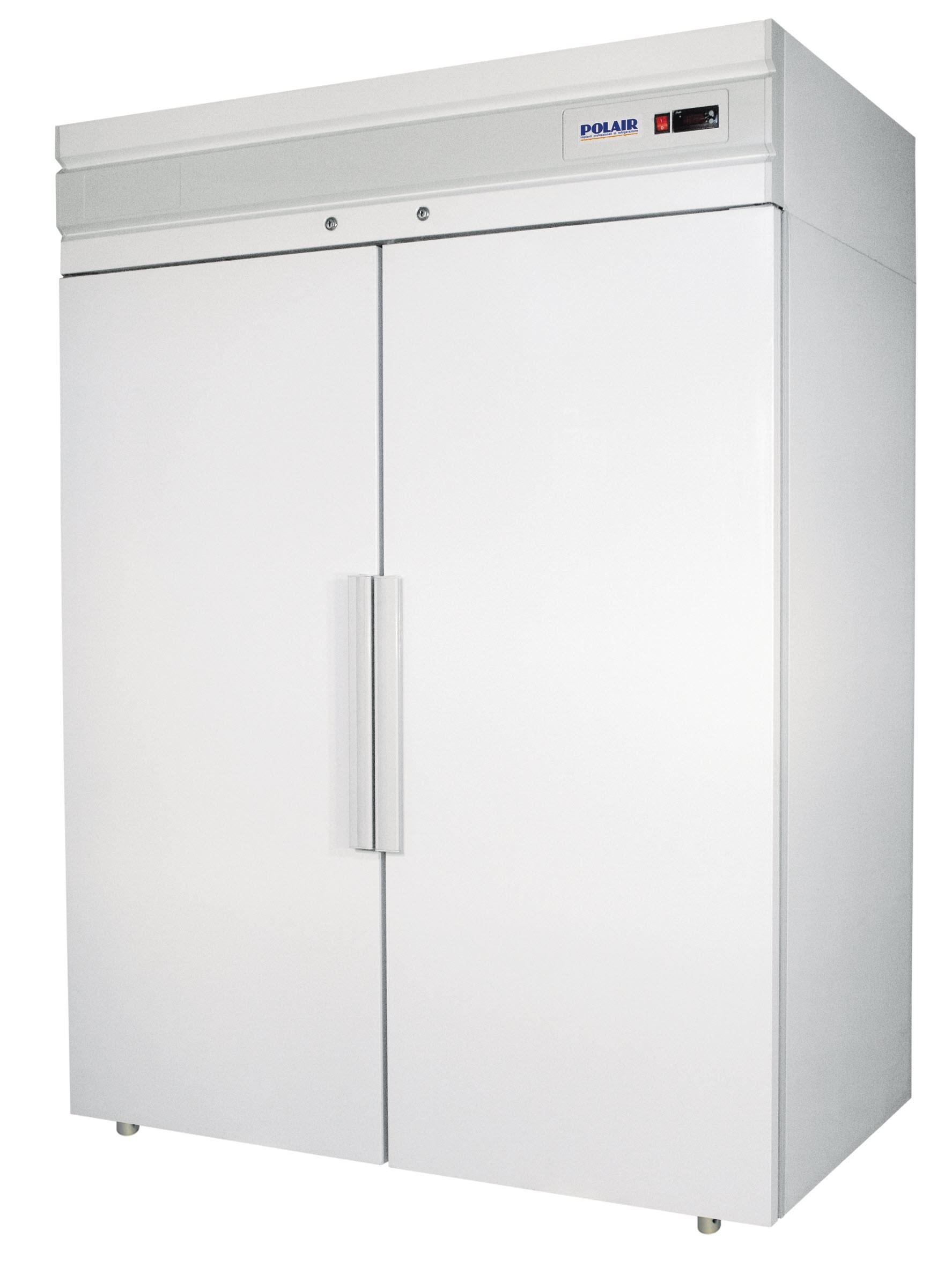 Холодильные шкафы «Polair»
