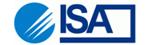 Логотип компании ISA
