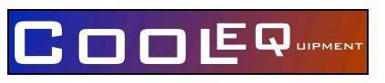 COOLEQ логотип