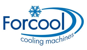 Компания Forcool. Холодильное оборудование. Логотип.
