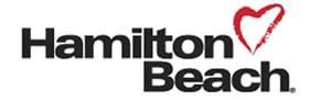 Холодильное оборудование Hamilton Beach логотип