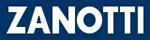 Логотип Zanotti