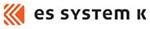 Логотип ES System